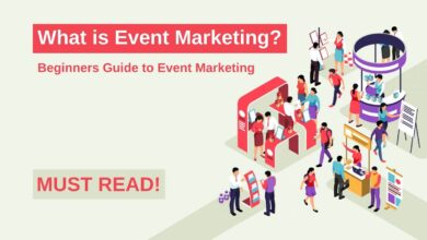 Photo of The Event Marketing Starter Guide