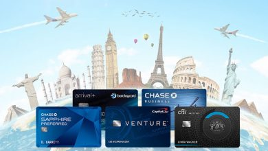 Photo of Travel Reward Charge Cards – Are You Currently Making These Mistakes?
