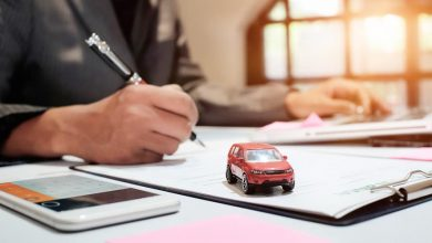 Photo of Business Vehicle Financing