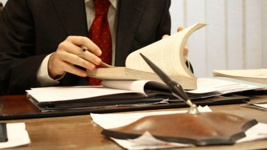 Photo of In Danger Using The Law – Employ A Criminal Law Attorney