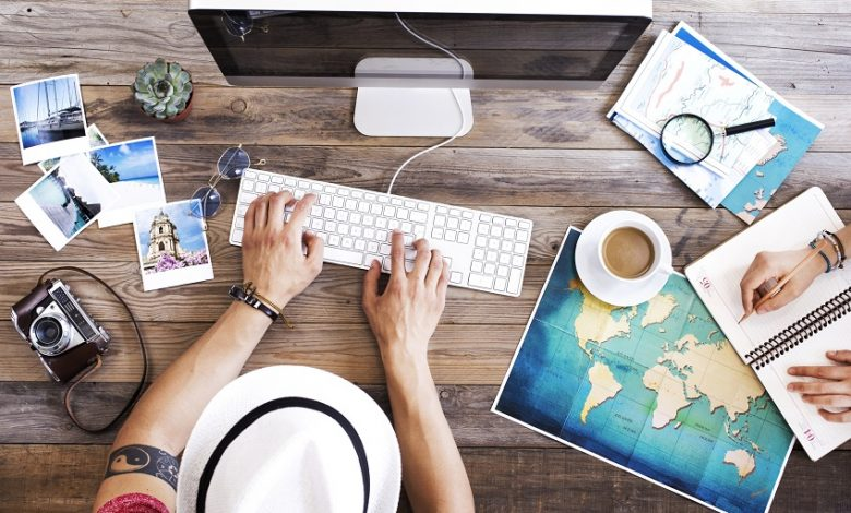 Photo of Is definitely an Online Travel Bureau a dependable Option?
