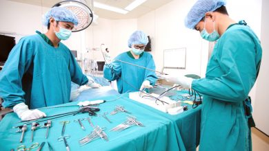 Photo of Surgical Tech School – A Spot For Another Career Option
