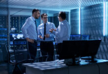 Photo of How the Right IT Consultant Can Help Your Business