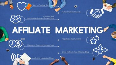Photo of 5 Rules For Successful Affiliate Marketing