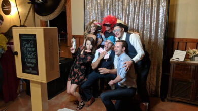 Photo of For what reason Should You Hire a Photo Booth Service?