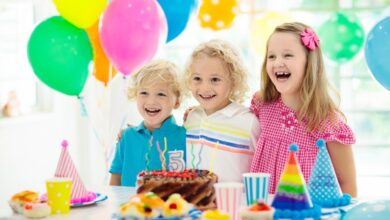 Photo of Arranging a Kid's Birthday Party? This is what to Consider