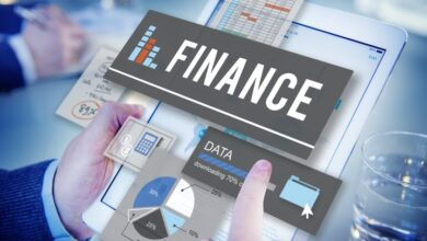 Photo of Interesting points When Choosing A Finance Company