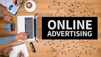 Photo of Advantages of Online Advertising