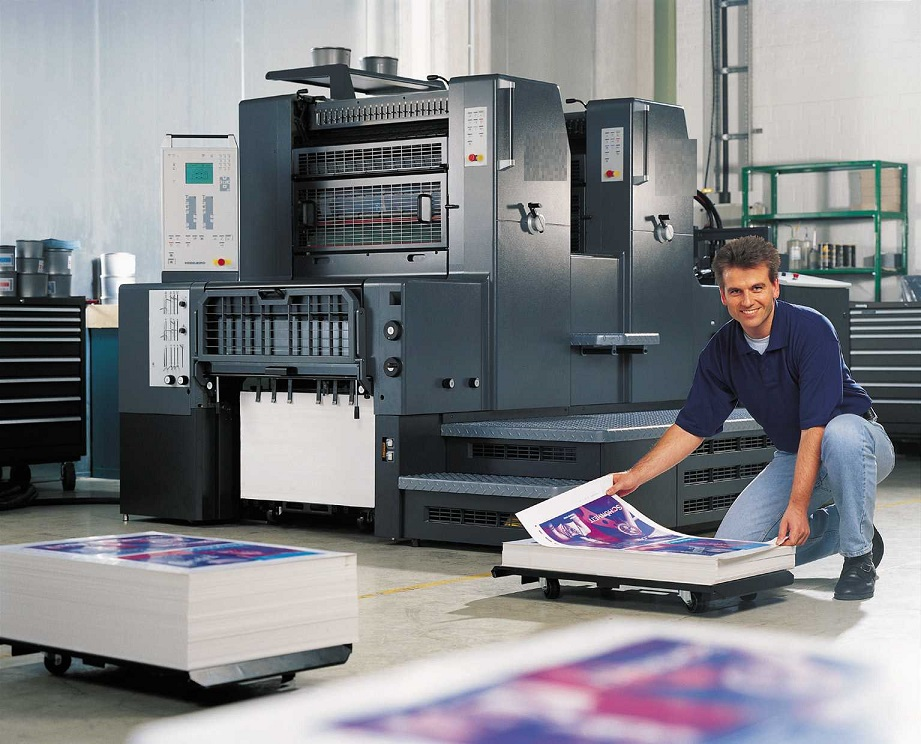Photo of Things to look for in Commercial Printing Companies