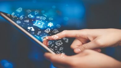Photo of The Significance of Mobile Application Development