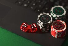 Photo of Finding Free Money Bonus on Online Casino Websites